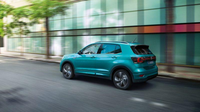 VW T-Cross Vorteile und Nachteile des Polo-SUV