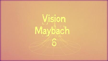 Vision Maybach 6