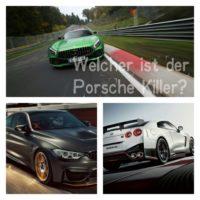 Wer ist der Porsche Killer 2016
