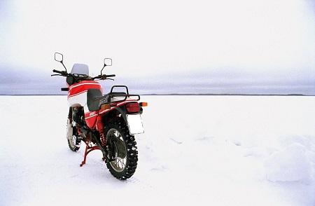 Winterreifenpflicht für Motorräder schon bald könnte die Pflicht von Winterreifen für Motorräder hinfällig sein