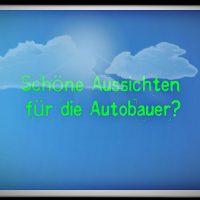 Autohersteller Innovationen