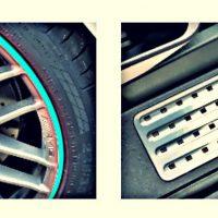 Autoblog Damit alles glänzt, nur mit einer Autopolitur