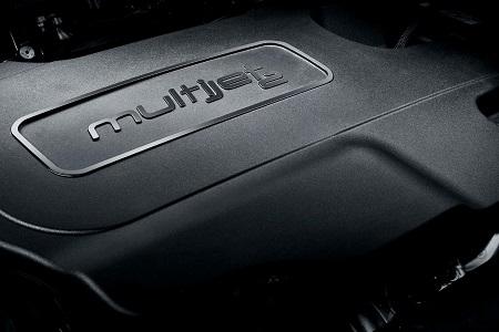 Fiat Tipo Limousine Motor Motorraum