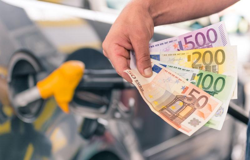 Sparsam Autofahren-Rabatt sichern