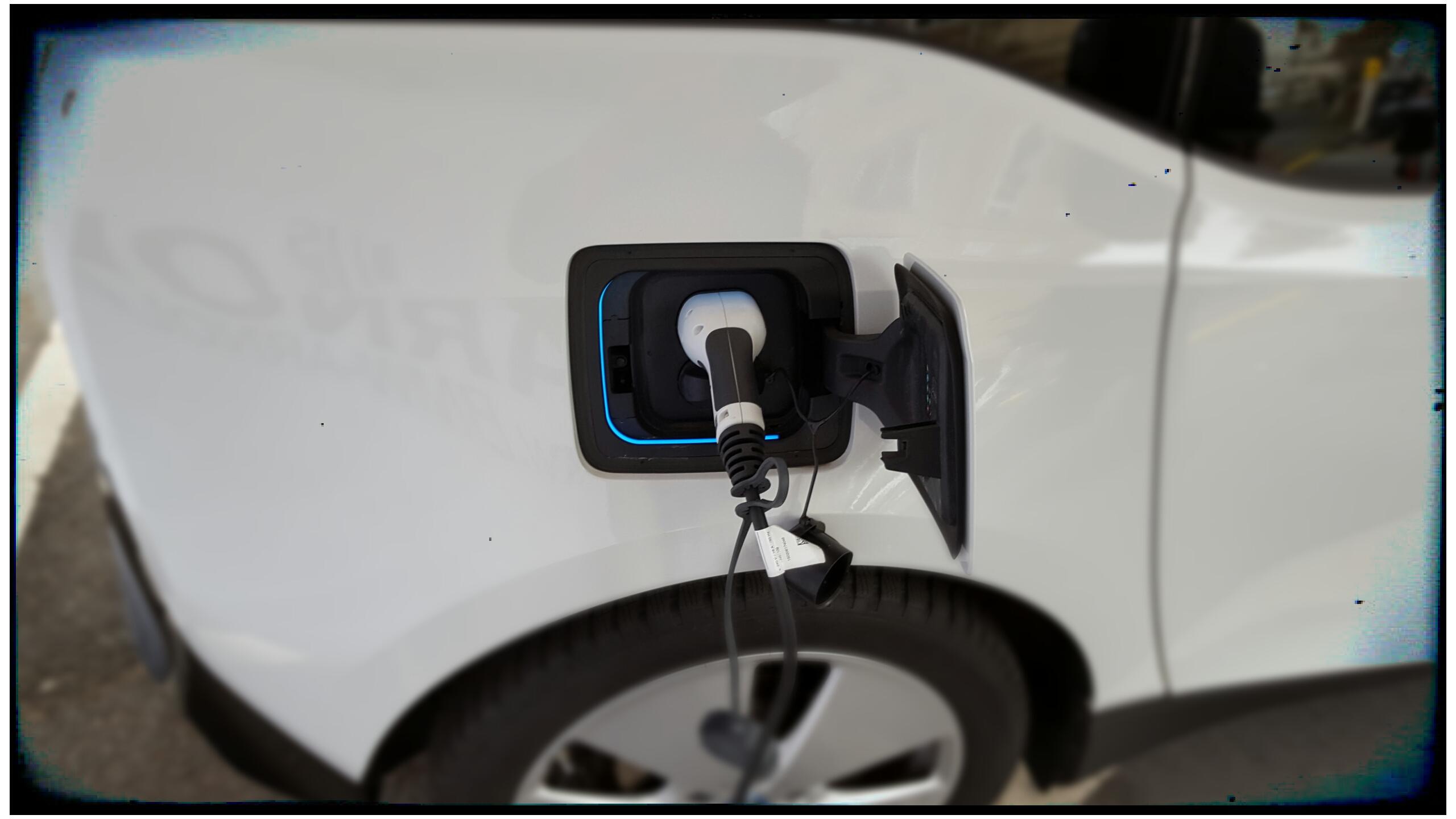 Umweltprämie Elektroautos