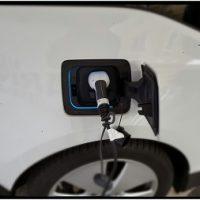 Umweltprämie für Elektroautos